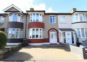 Thumbnail 4 bedroom terraced house for sale in Beccles Drive, Barking, Essex