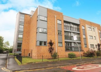 Thumbnail 2 bedroom flat for sale in The Gallery Moss Lane East, Rusholme, Manchester