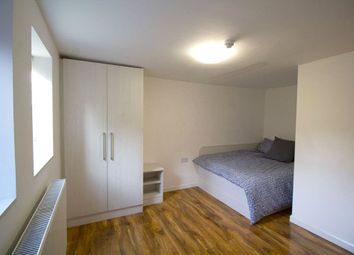 Thumbnail 1 bed flat to rent in Darnley Road, Leeds, West Yorkshire