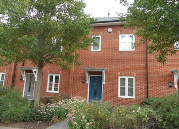 Thumbnail 3 bed terraced house for sale in Old Union Way, Thame