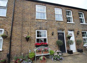 Thumbnail 2 bedroom terraced house for sale in Albert Terrace, Buckhurst Hill, Essex
