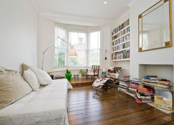 Thumbnail 2 bed flat to rent in St. Helens Gardens, London, UK