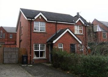 Thumbnail 2 bedroom semi-detached house to rent in Langtry Court, Belfast