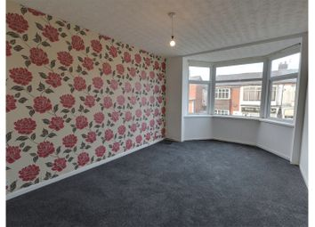 Thumbnail 2 bedroom flat to rent in Caunce Street, Blackpool