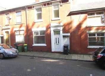 Thumbnail 2 bed property for sale in Rossall Street, Preston