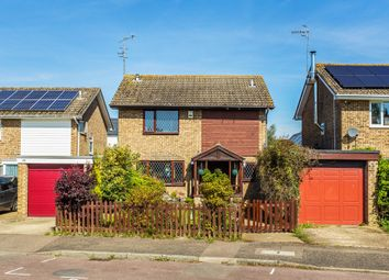4 bed link-detached house for sale in Roseacre, Hurst Green, Oxted RH8