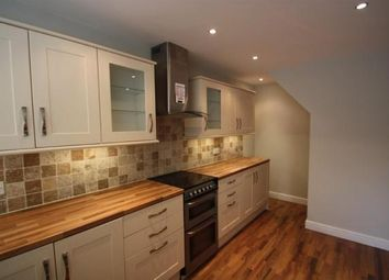 Thumbnail 2 bedroom terraced house to rent in Newcastle Avenue, Blackpool