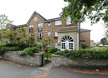 Thumbnail 1 bedroom flat for sale in Page Street, Mill Hill, London