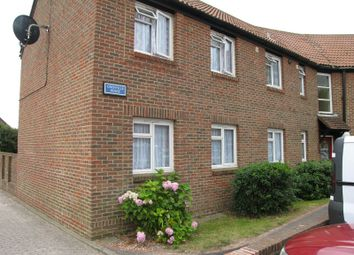 Thumbnail 2 bed flat to rent in Grenville House, Collingwood Close, Peacehaven