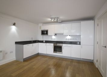 Thumbnail 2 bedroom flat to rent in Whytecliffe Road South, Purley