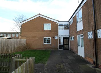 2 bed flat for sale in Taw Close, Birmingham B36