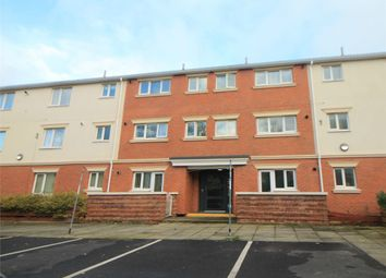 Thumbnail 2 bed flat for sale in Hornby Flats, Linacre Road, Litherland, Merseyside