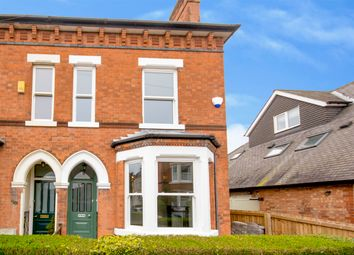 4 bed semi-detached house for sale in Gertrude Road, West Bridgford NG2