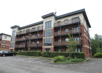 Thumbnail 2 bedroom flat for sale in Canalside, Radcliffe, Manchester, Lancashire