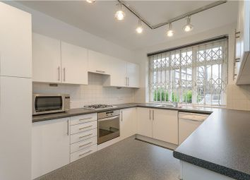 Thumbnail 5 bedroom semi-detached house to rent in Marlborough Hill, St Johns Wood