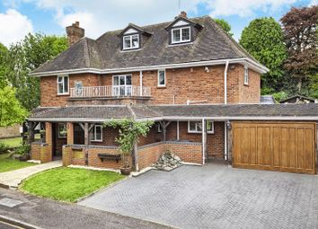 Thumbnail 5 bed detached house for sale in Glenwood, Broxbourne
