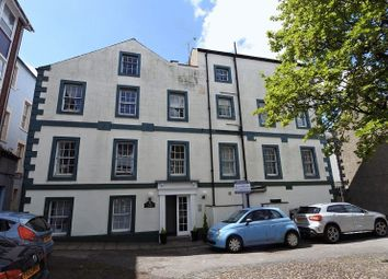 Thumbnail 2 bed flat for sale in Jackson Court, High Cross Street, Brampton