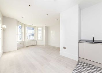 Thumbnail 2 bed flat for sale in Alderbrook Road, London