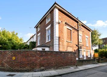 Thumbnail 1 bedroom flat for sale in Rosemary Lane, London