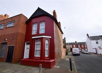 Thumbnail 2 bedroom semi-detached house for sale in Beechwood Avenue, Wallasey, Merseyside