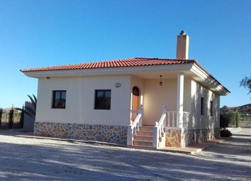 Thumbnail 3 bed country house for sale in Aspe, Spain