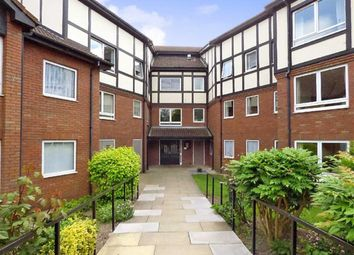 Thumbnail 1 bedroom flat for sale in Grosvenor Park, Pennhouse Avenue, Penn, Wolverhampton