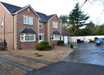 5 bed detached house for sale in Park View, Loughor, Swansea SA4