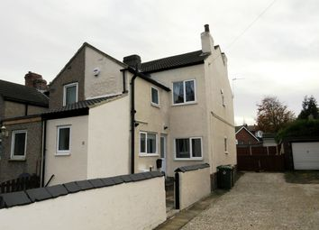 Thumbnail 2 bed property to rent in Vale Terrace, Knottingley