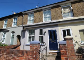 Thumbnail Terraced house for sale in Blenheim Road, Deal, Kent