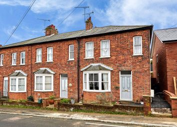 Thumbnail 2 bed property to rent in Brewhouse Hill, Wheathampstead, Hertfordshire