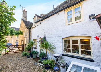 Thumbnail 2 bed property for sale in Church Street, Easton On The Hill, Stamford