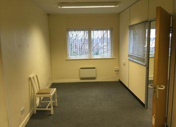 Thumbnail Office to let in Suite 5 - Phoenix House, Goldborne Enterprise Park, Goldborne