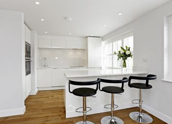 Thumbnail 2 bed flat to rent in Pepys Drive, Prestwood, Great Missenden