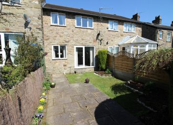 Thumbnail 3 bed terraced house for sale in Beeston Mount, Bollington