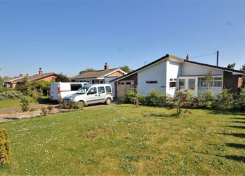 Thumbnail 3 bed detached bungalow for sale in Ronstan Gardens, Freshwater