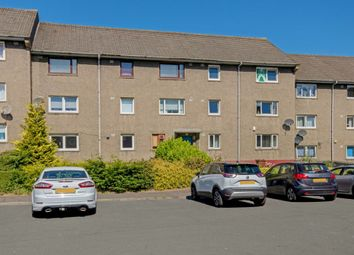 Thumbnail 2 bed flat for sale in 114/4 Wester Drylaw Drive, Edinburgh