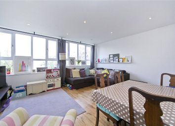 Thumbnail 4 bed maisonette to rent in Church Crescent, Victoria Park