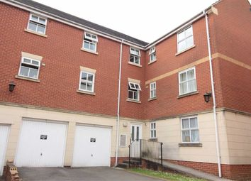 Thumbnail 2 bed flat to rent in Hallen Close, Emersons Green, Emersons Green Bristol