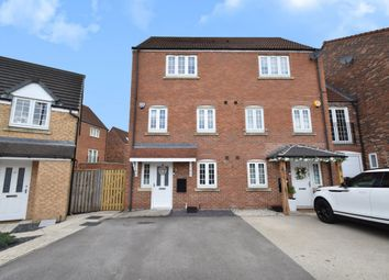 Thumbnail 4 bed property for sale in Scholars Gate, Garforth, Leeds