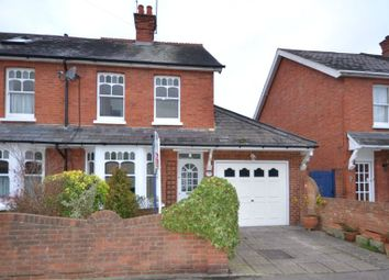 Thumbnail 3 bed semi-detached house for sale in Highfield Road, Maidenhead, Berkshire