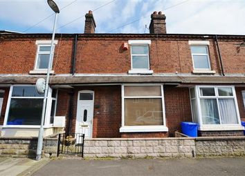Thumbnail 2 bed town house for sale in Water Street, Stoke, Stoke-On-Trent