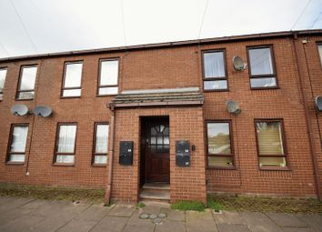 Thumbnail 1 bed flat to rent in East Dale Street, Carlisle