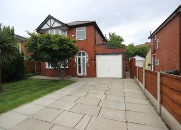 3 bed detached house for sale in Manchester Road, Walkden, Manchester M28