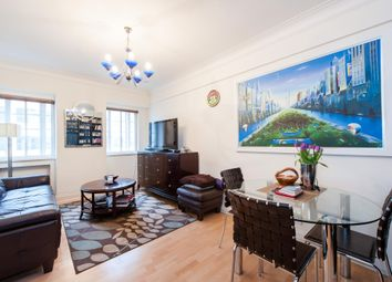 Thumbnail 2 bedroom flat to rent in Wigmore Court, 120 Wigmore Street, London
