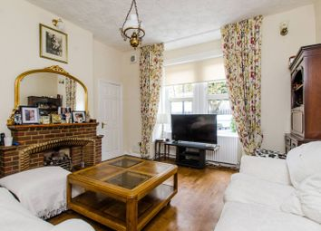 Thumbnail 5 bed property for sale in Leigham Vale, Streatham Hill
