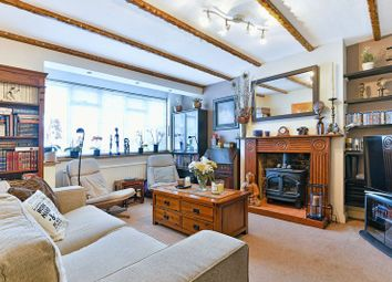 Thumbnail 4 bed terraced house for sale in Dahlia Gardens, Mitcham