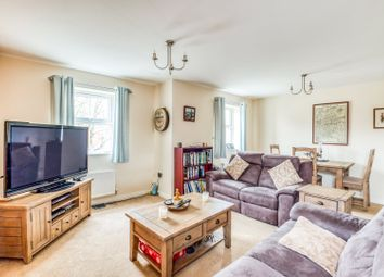 Thumbnail 2 bed flat for sale in Prince Harry Road, Henley-In-Arden