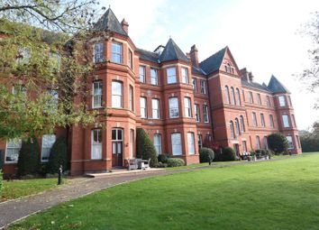 2 bed flat for sale in Rosebury Square, Woodford Green IG8