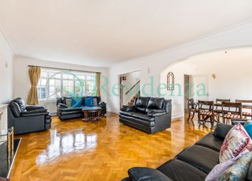 Thumbnail 4 bed detached house to rent in Brabourne Rise, Beckenham
