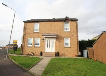 Thumbnail 4 bed detached house for sale in Dove Place, Gardenhall, East Kilbride